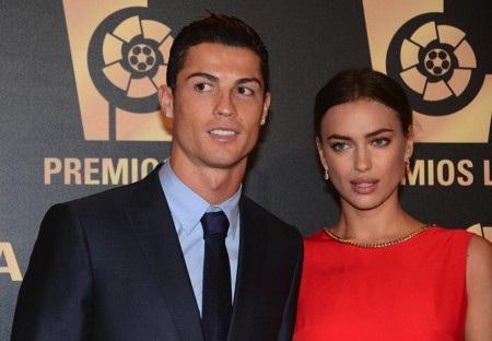 Các tình cũ của C.Ronaldo có khả năng phải ra toà cho lời khai