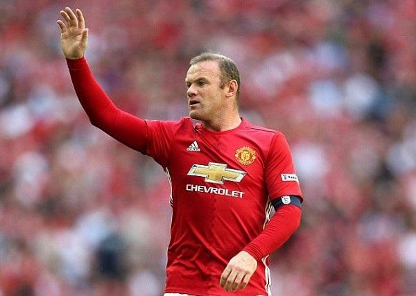 """Cựu đội trưởng Wayne Rooney nhắc nhở """"đàn em"""" ở Man Utd phải nỗ lực nhiều hơn nữa"""