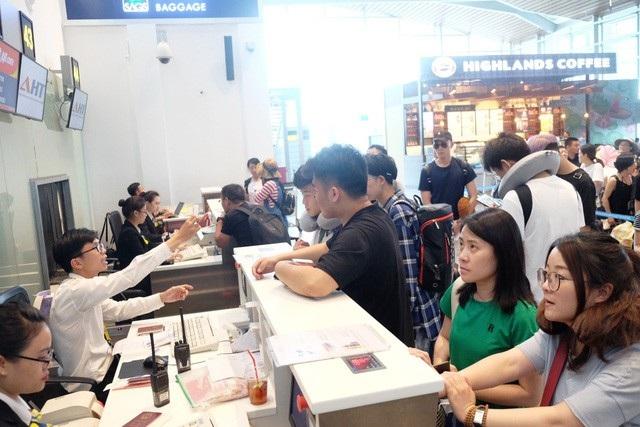 Đà Nẵng muốn thêm nhà ga mới ở sân bay quốc tế - Ảnh 2.