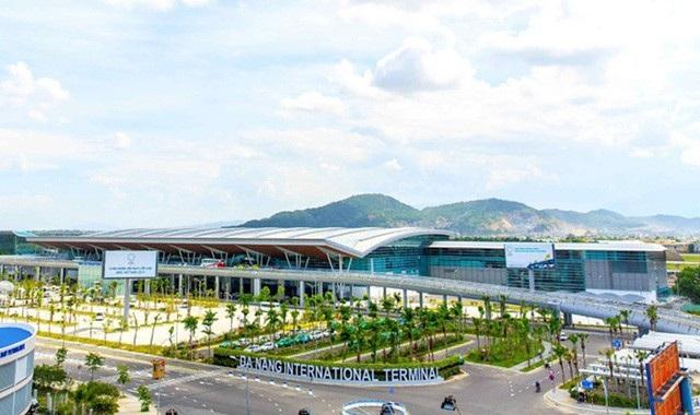 Đà Nẵng muốn thêm nhà ga mới ở sân bay quốc tế - Ảnh 1.