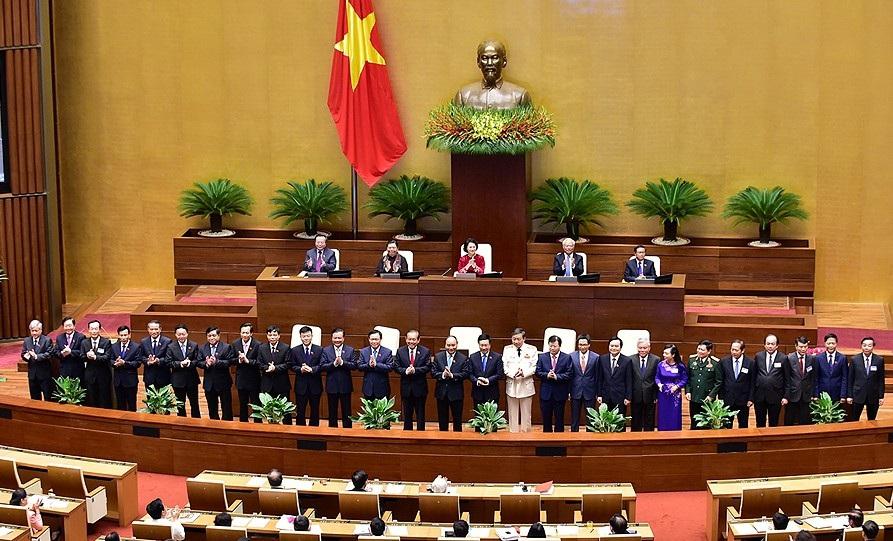 Chất vấn về tín nhiệm của các Bộ trưởng chờ Thủ tướng trả lời - Ảnh 1.