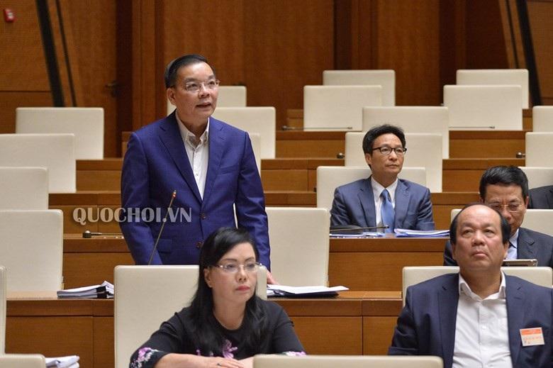 Đại biểu Hà Nội lo tình huống nhà máy điện hạt nhân Trung Quốc gặp sự cố - Ảnh 2.
