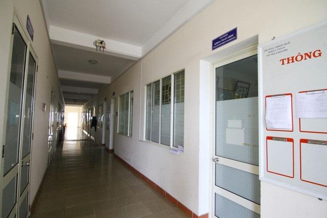 Khoa Toán trường ĐH Sư phạm - ĐH Huế