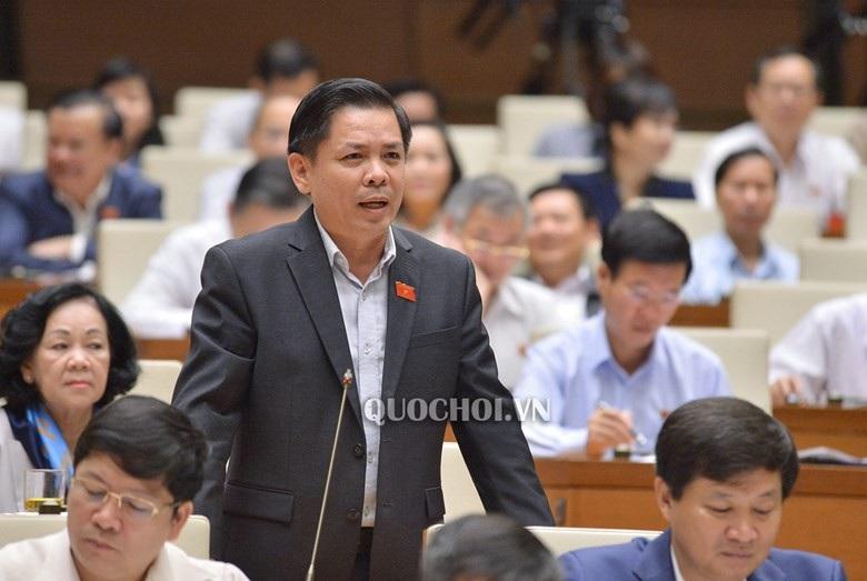 Bộ trưởng GTVT: Tiền của dự án cao tốc Đà Nẵng - Quảng Ngãi không thiếu! - Ảnh 2.