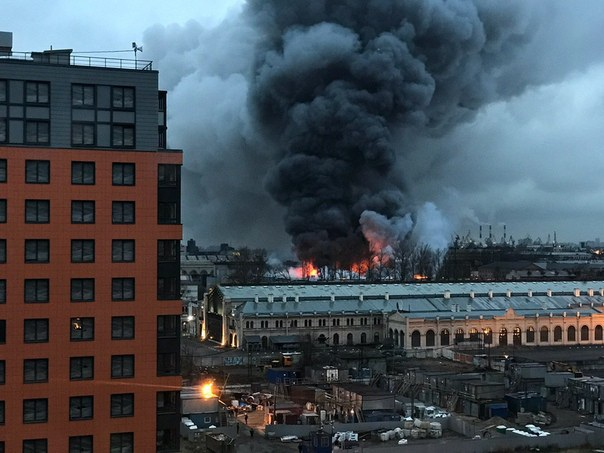 Một đại diện của Cơ quan đối phó khẩn cấp địa phương cho biết nguyên nhân hỏa hoạn là sự cố về điện.
