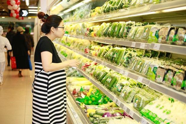 Chất lượng sản phẩm và nông sản tại VinMart được kiểm soát chặt chẽ bởi hệ thống 33 phòng Lab kiểm nghiệm vệ sinh an toàn thực phẩm hiện đại bậc nhất tại Việt Nam.