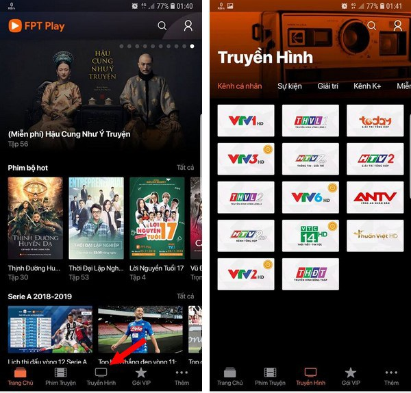 Thêm giải pháp để xem trực tiếp AFF Cup trên smartphone và máy tính - 2