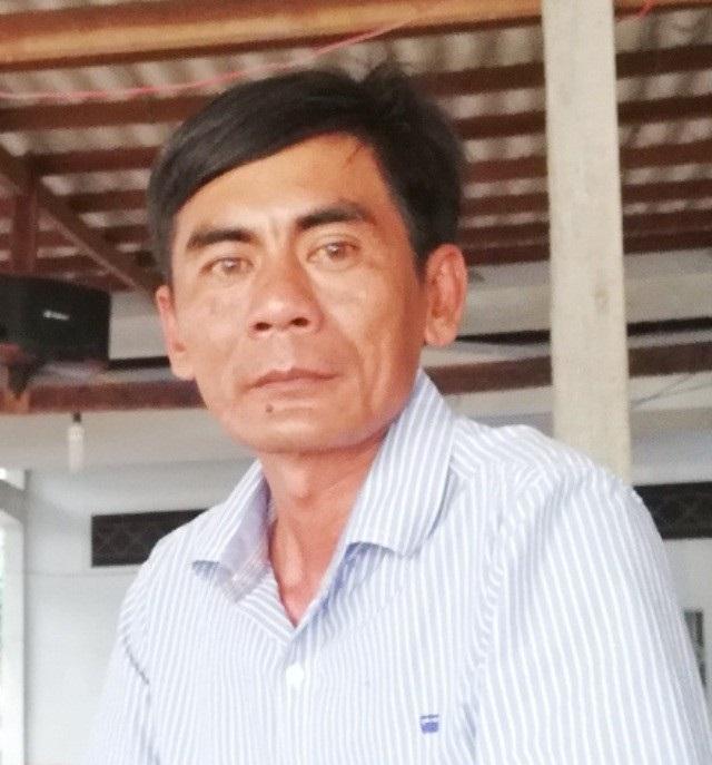 Ông Nguyễn Văn Phèn cho rằng, ông chỉ muốn đòi lại số tiền nợ, chứ không có việc đi cướp tài sản.
