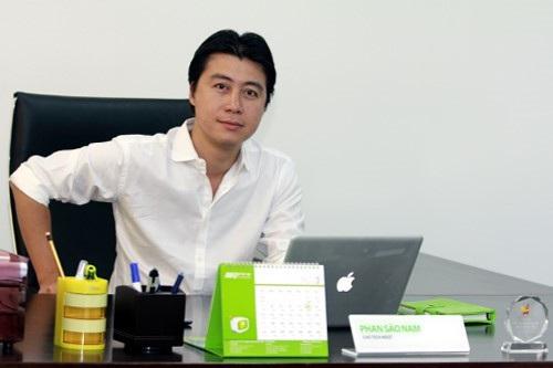 Có nghìn tỉ trong tay, nhưng Phan Sào Nam vẫn giữ lối sống giản dị, không phô trương. (ảnh: internet)