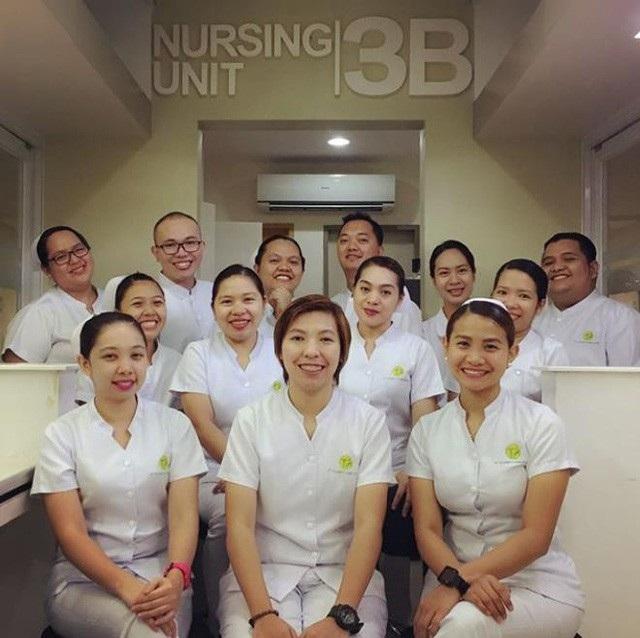 Vì sao Philippines nổi tiếng nhất thế giới với nghề xuất khẩu... y tá? - 2