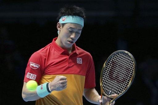 Nishikori đã có chiến thắng đầu tiên trước Federer từ năm 2014
