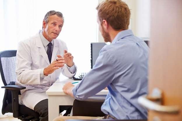 13 dấu hiệu ung thư nam giới không được bỏ qua - 1