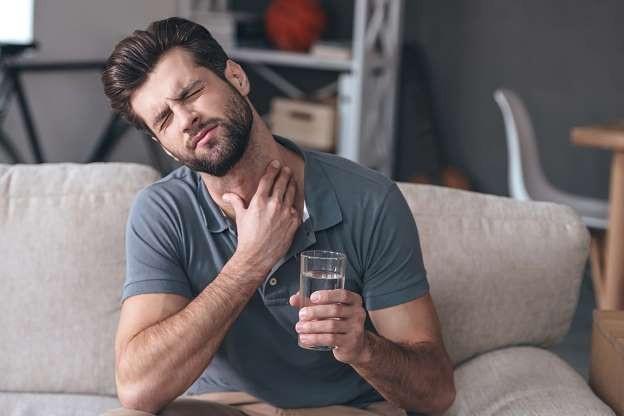 13 dấu hiệu ung thư nam giới không được bỏ qua - 7