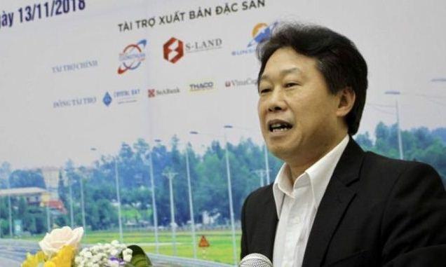Ông Đinh Văn Nhã - Phó Chủ nhiệm Ủy ban Tài chính ngân sách Quốc hội.