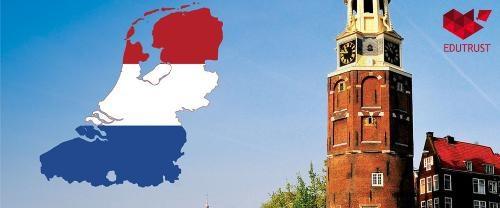 Du học Hà Lan: Săn học bổng lên tới 100% học phí - 2