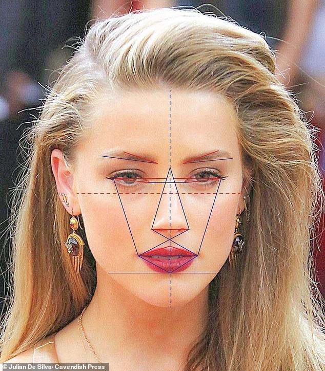 Nữ diễn viên Amber Heard