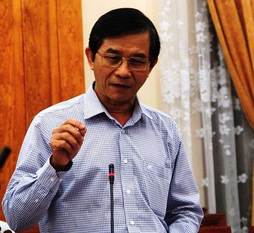 Ông Châu sẽ báo cáo cho Thường vụ Tỉnh ủy về việc một số lãnh đạo bỏ ra về khi cuộc họp chưa kết thúc.