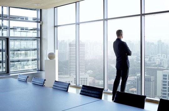 Những thói quen của CEO làm việc hiệu quả - 1