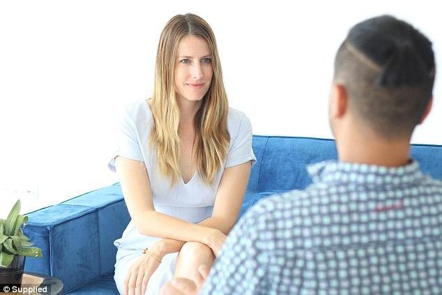 Chuyên gia tâm lý học người Úc - Martina Kocian