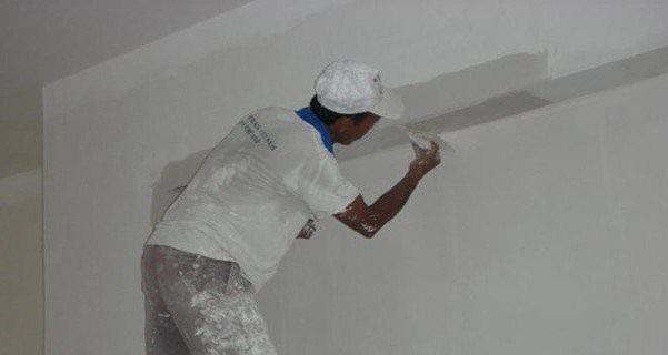 Từ thợ sơn nhà, anh Khang đã thành ông chủ đại lý sơn và có cuộc sống sung túc hơn rất nhiều thời còn là công chức nhà nước (ảnh minh họa)