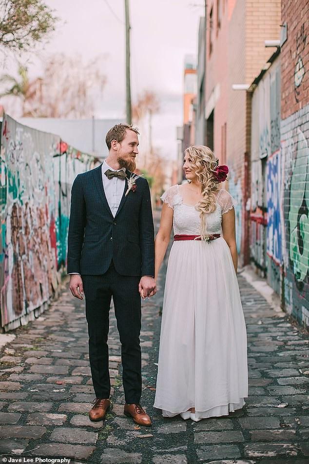 Nỗi kinh hoàng của cô dâu ngay trước ngày cưới - 6
