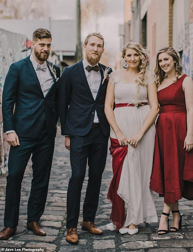 Nỗi kinh hoàng của cô dâu ngay trước ngày cưới - 3