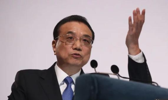 Thủ tướng Trung Quốc Lý Khắc Cường. (Ảnh: SCMP)