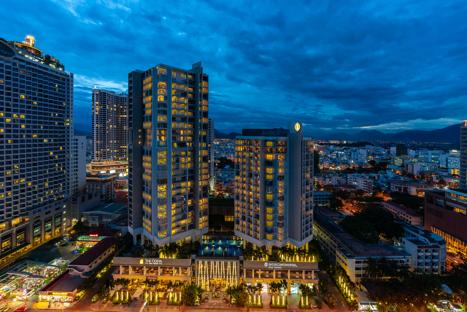 Là dự án condotel đã hoàn thiện hạ tầng, The Costa Nha Trang có mức giá hấp dẫn chỉ từ 62 triệu/m2