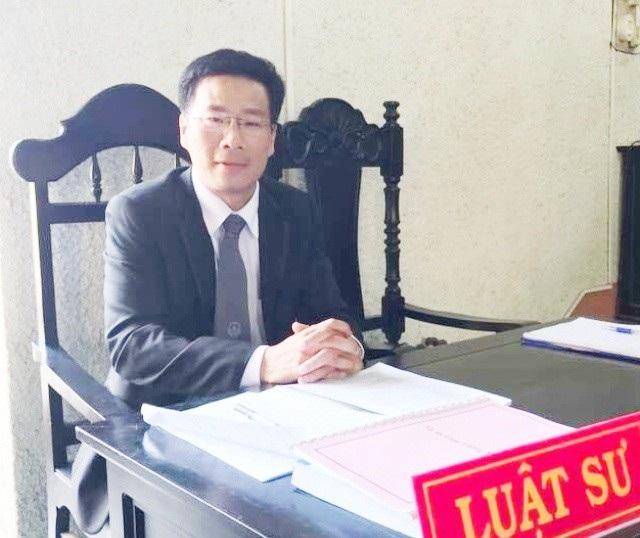 Luật sư Trần Bá Học nêu quan điểm: Người đứng đầu cơ quan thiếu trách nhiệm, để cấp dưới chiếm đoạt tiền nhà nước có thể bị xử lý hình sự.