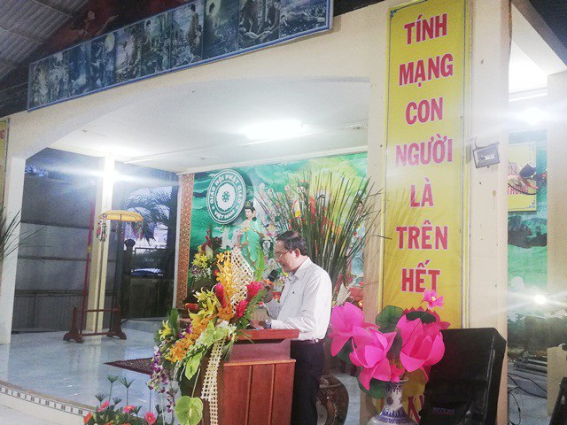 Ông Ngô Hữu Dũng- Giám đốc Sở GTVT, kiêm Phó Ban ATGT tỉnh Bạc Liêu: Hãy vì niềm thương xót những người đã mất, mà hành động cho sự an toàn của những người đang sống.