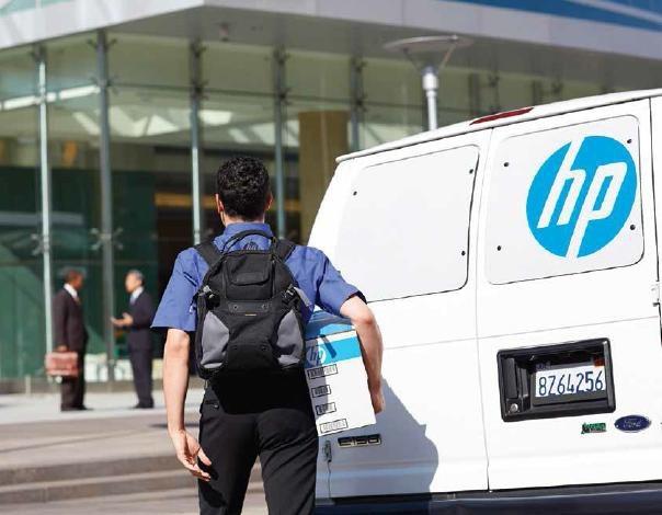 Máy in HP - Thương hiệu của chất lượng và sự yên tâm - 2