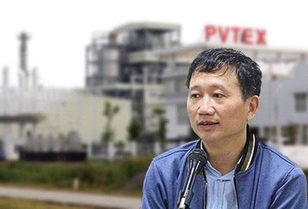 Cái bóng Trịnh Xuân Thanh vẫn xuất hiện ở những dự án khủng như PVTex, Ethanol Phú Thọ có số vốn lên đến hàng nghìn tỷ đồng nhưng chồng chất sai phạm.