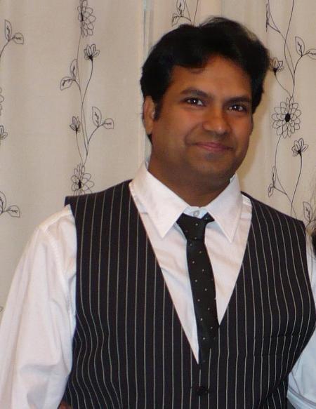 Chồng cũ của Sana là Ramanodge Unmathallegadoo đã bị buộc tội giết người
