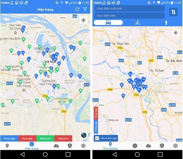 Những ứng dụng di động xuất sắc nhất tại Giải thưởng Nhân tài Đất Việt 2018 - 4