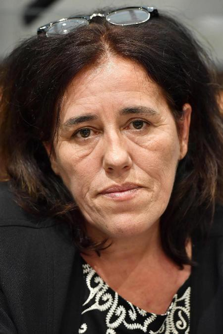 Rosa bị buộc tội bạo lực lặp đi lặp lại với người yếu thế, gây ra tình trạng tàn tật vĩnh viễn và có thể phải đối diện với hơn 20 năm tù.