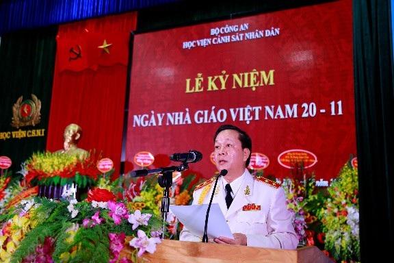 """Nhà giáo, Giáo sư Nguyễn Xuân Yêm và """"cái tình"""" của một vị Tướng - 6"""