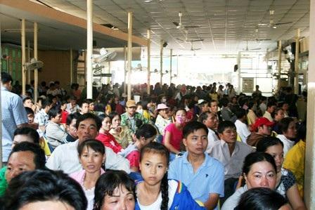 Việt Nam xếp  trong top 2 bản đồ ung thư thế giới, số ca bệnh đang tăng nhanh