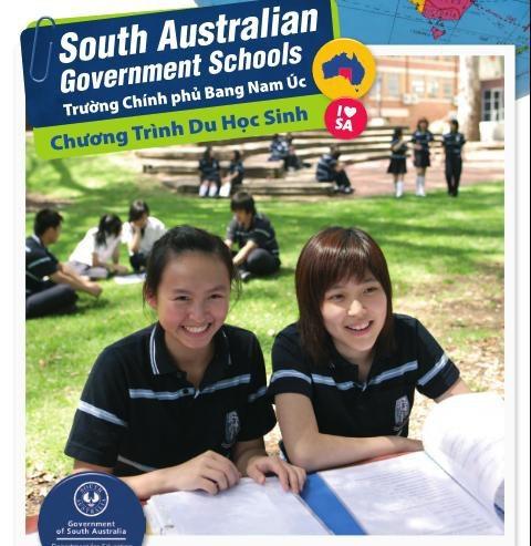 """Chi phí thấp hơn trường Quốc tế, du học các trường Trung học Công lập Úc """"được lòng"""" phụ huynh Việt - 1"""
