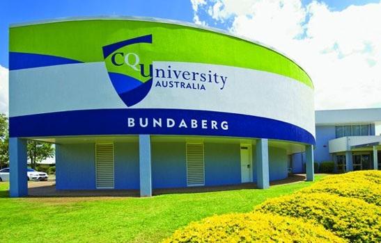 Đại học Central Queensland - Lựa chọn cho bài toán du học Úc với chi phí thấp - 2