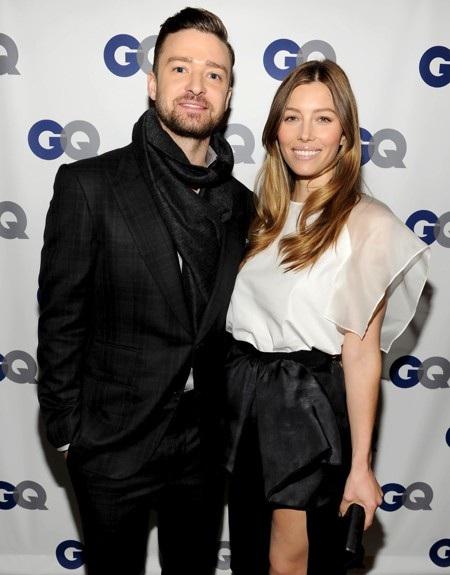 Cặp đôi vàng Justin Timberlake và Jessica Biel từng có một thời gian ngắn chia tay nhau vào năm 2011. Dường như, quãng nghỉ này đã khiến cho cả hai nhận ra mình không thể sống thiếu đối phương và tháng 10/2012, Justin Timberlake cùng Jessica Biel đã có một hôn lễ đẹp như cổ tích.
