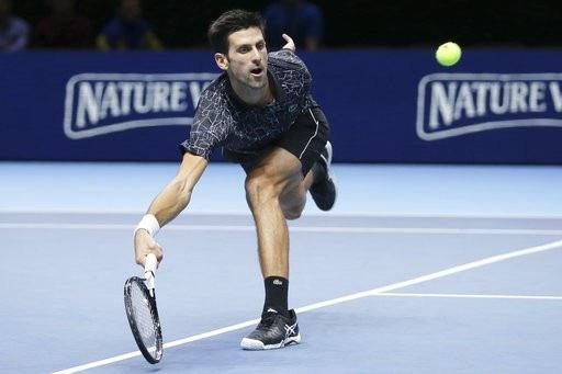 Djokovic vẫn sẽ kết thúc năm với vị trí số 1 thế giới