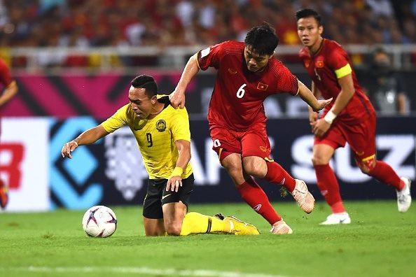 Norshahrul Idlan Talaha không hài lòng về kết quả ở trận gặp Việt Nam
