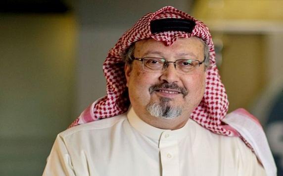 Nhà báo Khashoggi (Ảnh: RT)