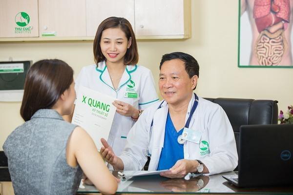 Tầm soát ung thư định kỳ được khuyến khích cho tất cả những người trưởng thành