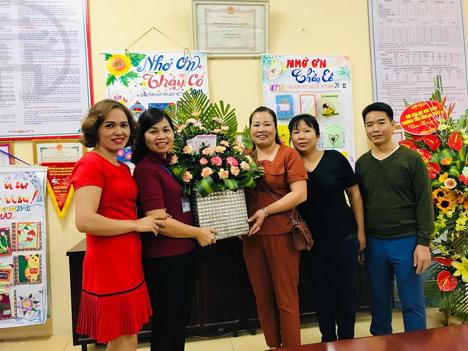 Nhân ngày Hiến chương các Nhà giáo, Viettel gửi tặng hàng triệu món quà đến các Thầy cô