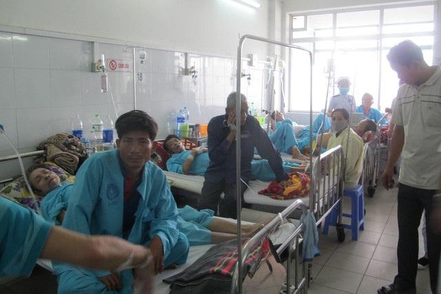 Đà Nẵng lên kế hoạch giảm tải bệnh viện - Ảnh 1.