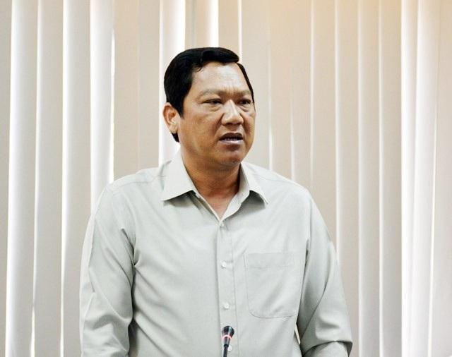 Ông Lâm Văn Bi- Phó Chủ tịch UBND tỉnh Cà Mau cho biết, quan điểm của tỉnh là không đồng ý cho chủ đầu tư gia hạn thêm thời gian ngừng hoạt động Nhà máy xử lý rác.