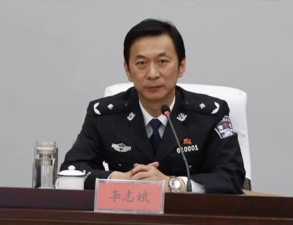Ông Li Zhibin (Ảnh: China Daily)
