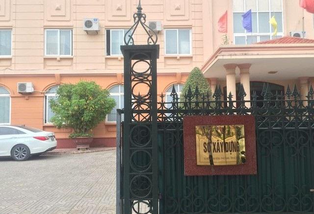 Sở Xây dựng tỉnh Bắc Giang đề nghị UBND tỉnh Bắc Giang xử lý doanh nghiệp sai phạm.