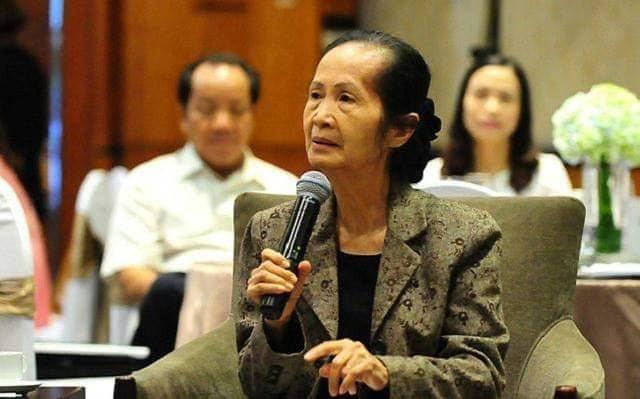 """Bà Phạm Chi Lan: Cấp dưới quấy nhiễu, ảnh hưởng cả bộ máy thì phải thải ra"""""""